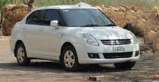 Cab in Punjab