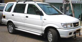 Taxi in Punjab